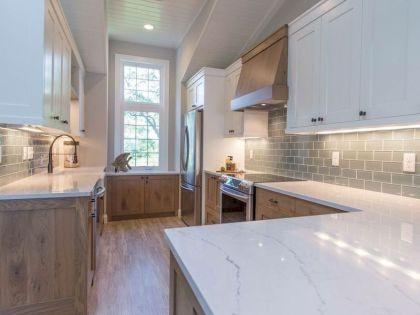 Latest coastal kitchen design ideas 14