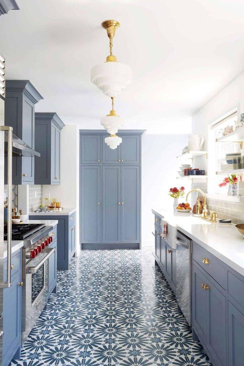 Latest coastal kitchen design ideas 27