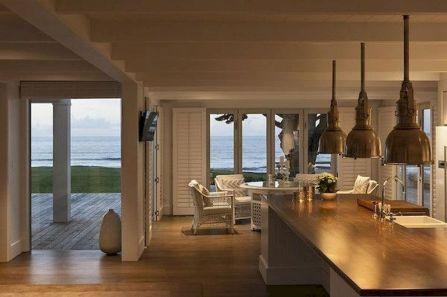 Latest coastal kitchen design ideas 32