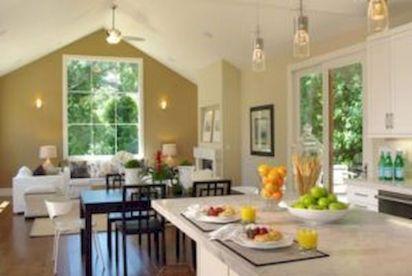 Latest coastal kitchen design ideas 35