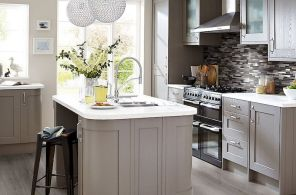Latest coastal kitchen design ideas 37