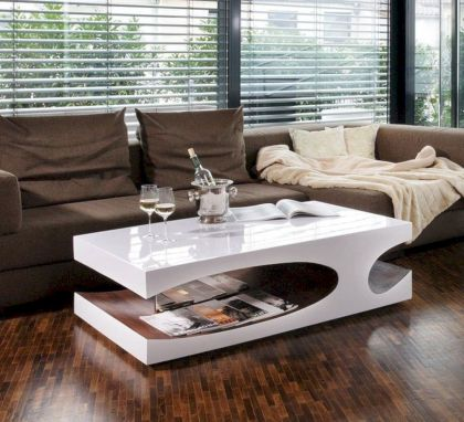 Magnificient coffee table designs ideas 12