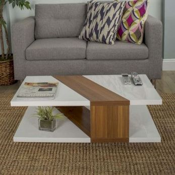 Magnificient coffee table designs ideas 15