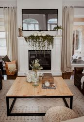Magnificient coffee table designs ideas 18
