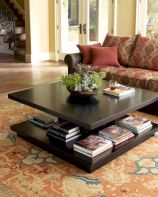 Magnificient coffee table designs ideas 20