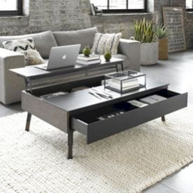 Magnificient coffee table designs ideas 24