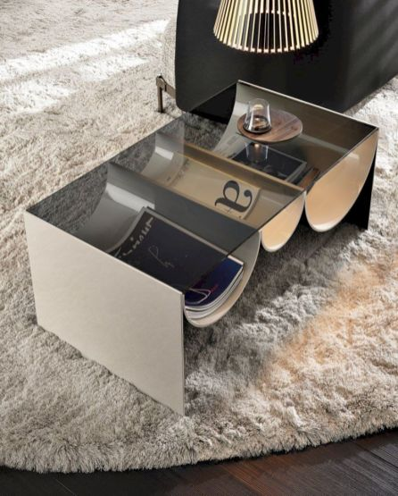 Magnificient coffee table designs ideas 25