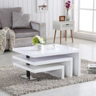 Magnificient coffee table designs ideas 28