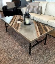Magnificient coffee table designs ideas 30