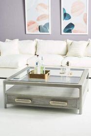 Magnificient coffee table designs ideas 44