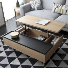 Magnificient coffee table designs ideas 46