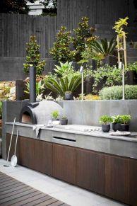 Modern outdoor kitchen designs ideas 05
