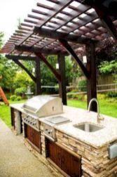 Modern outdoor kitchen designs ideas 08