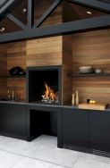 Modern outdoor kitchen designs ideas 38