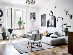 Stunning scandinavian living room design ideas 02