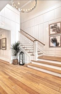Unique coastal stairs design ideas for home this summer 05