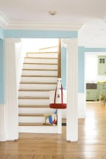 Unique coastal stairs design ideas for home this summer 09