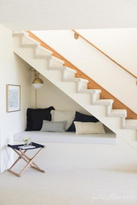 Unique coastal stairs design ideas for home this summer 16