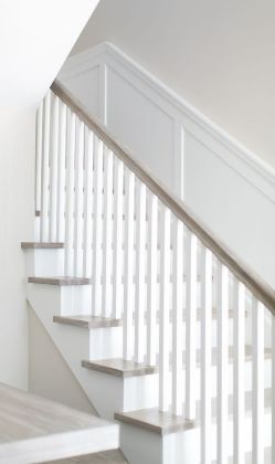 Unique coastal stairs design ideas for home this summer 42