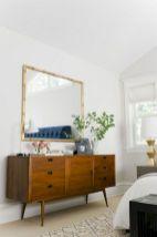 Unique mid century living room décor ideas 20