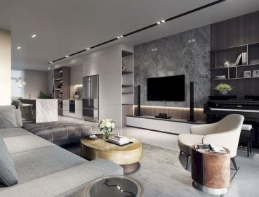 Wonderful living room design ideas 22