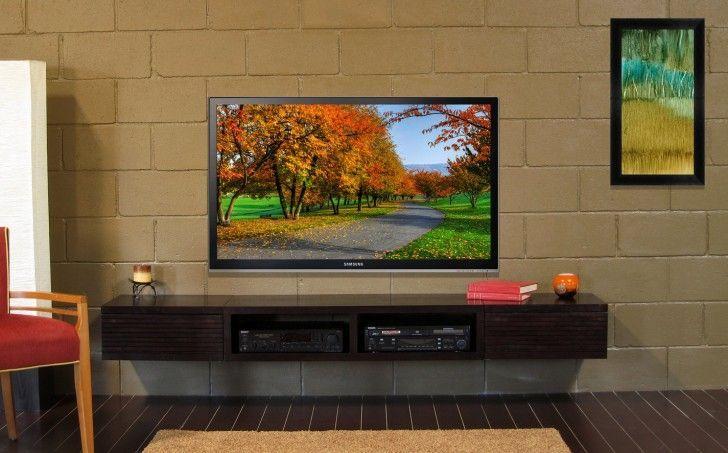 Adorable tv wall decor ideas 06