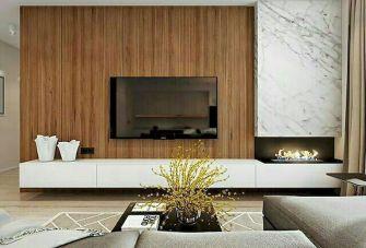 Adorable tv wall decor ideas 27
