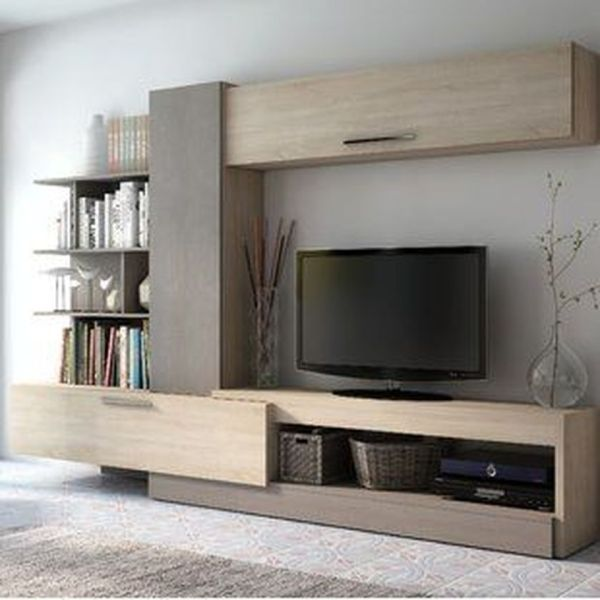 53 Adorable Tv Wall Decor Ideas