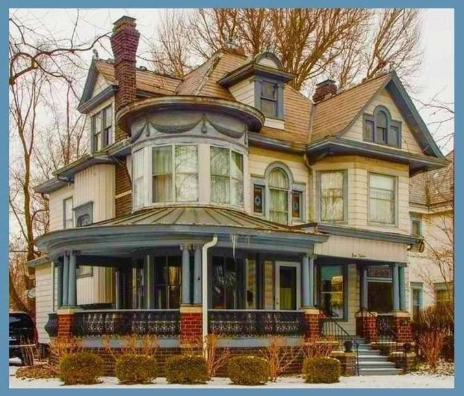 Affordable old house ideas look interesting for your home 11