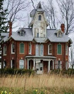 Affordable old house ideas look interesting for your home 12