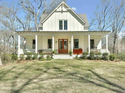 Affordable old house ideas look interesting for your home 23