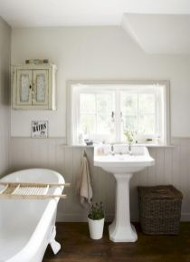 Amazing country bathrooms ideas you can imitate 07