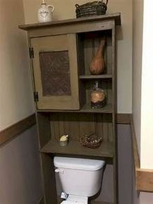 Amazing country bathrooms ideas you can imitate 11