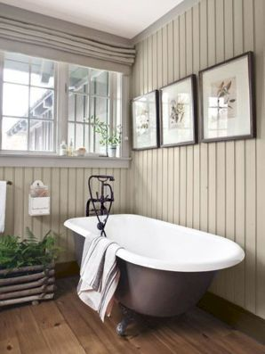 Amazing country bathrooms ideas you can imitate 12