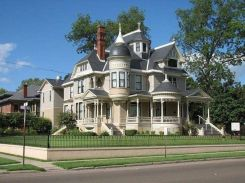 Amazing old houses design ideas will look elegant 04