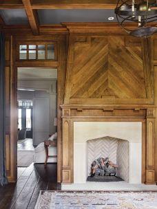 Amazing old houses design ideas will look elegant 41