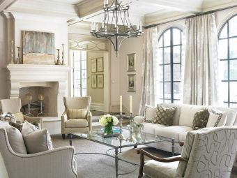 Attractive traditional living room designs ideas in italian 21