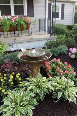 Attractive window box planter ideas to beautify up your home 05