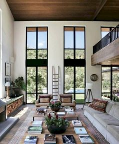 Awesome contemporary living room decor ideas 28