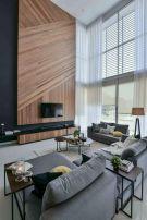 Awesome contemporary living room decor ideas 29