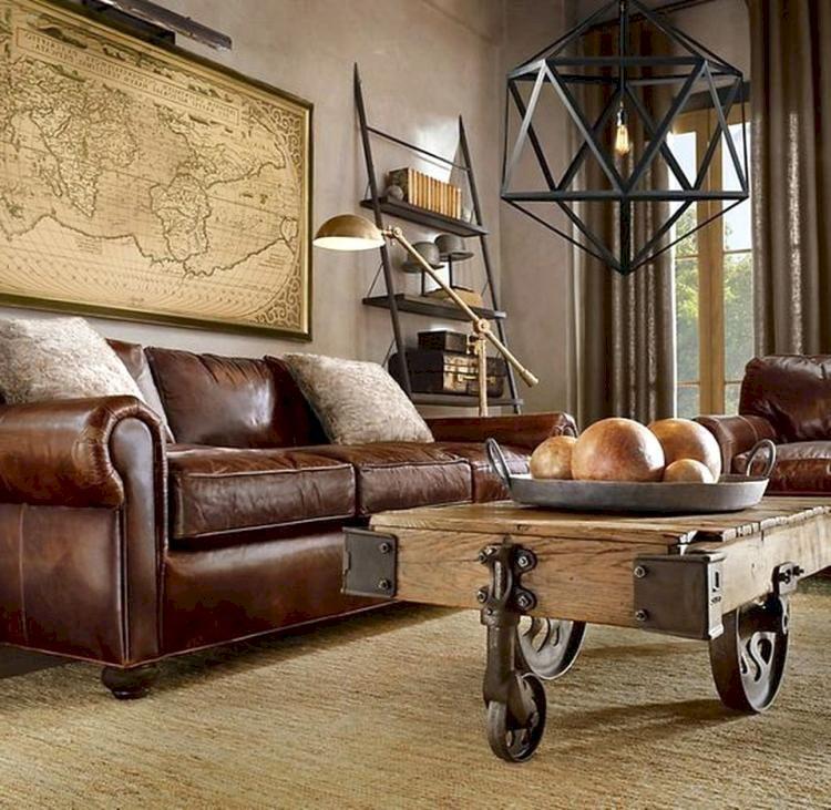 Awesome contemporary living room decor ideas 34