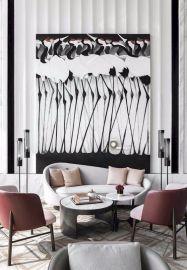 Awesome contemporary living room decor ideas 38