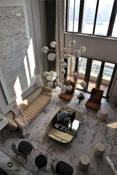 Awesome contemporary living room decor ideas 44