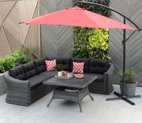 Charming living room design ideas for outdoor 01
