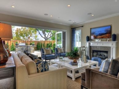 Charming living room design ideas for outdoor 02
