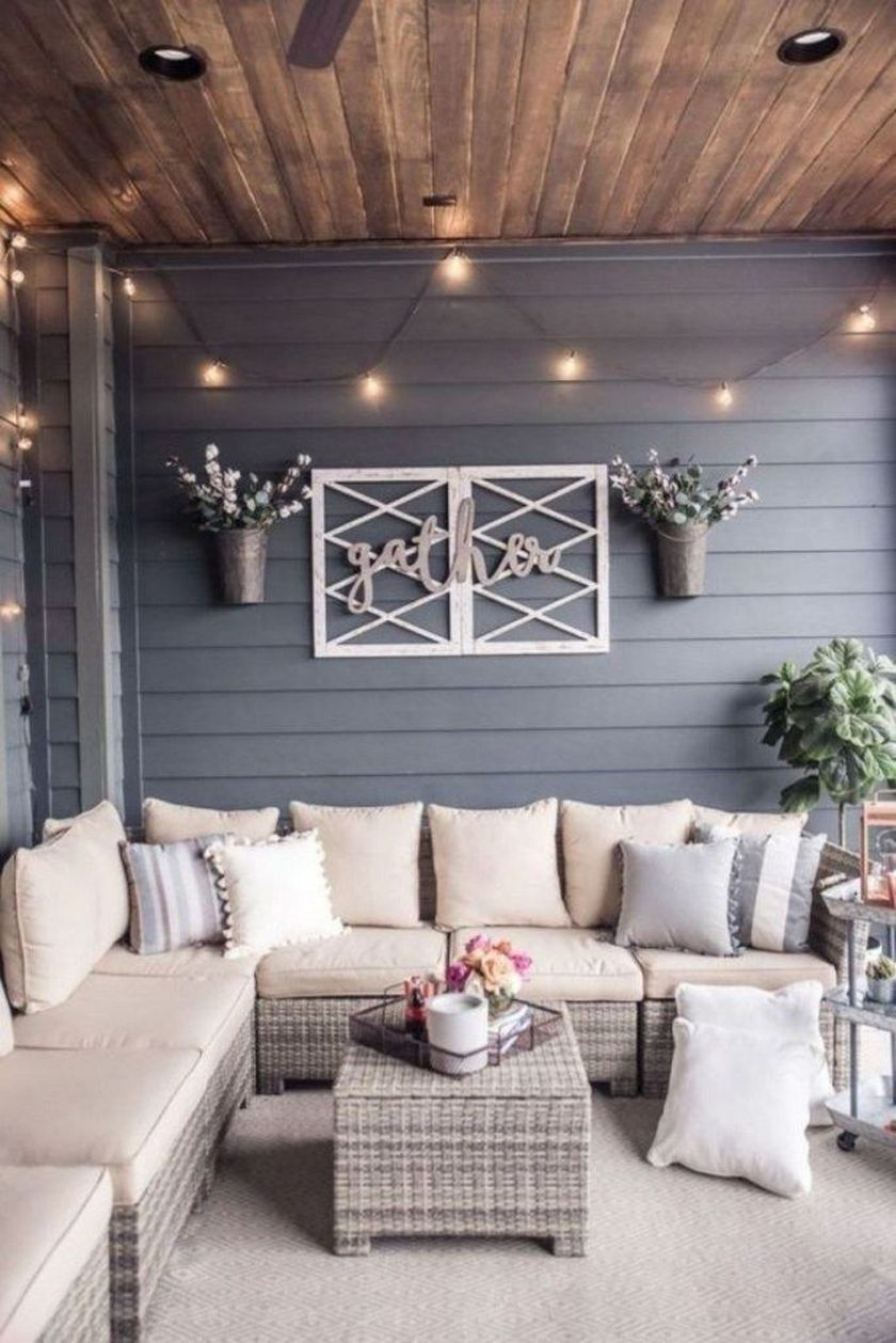 Charming living room design ideas for outdoor 04