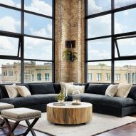Charming living room design ideas for outdoor 07