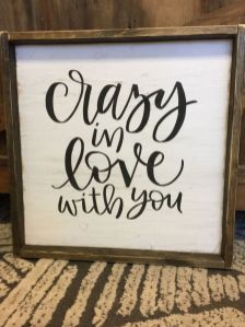 Cute love wood design ideas for you 07
