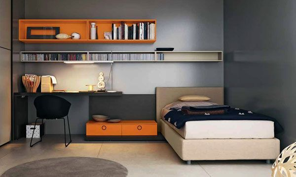 Impressive bedroomdesign ideas to boys 02
