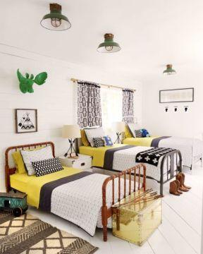 Impressive bedroomdesign ideas to boys 03